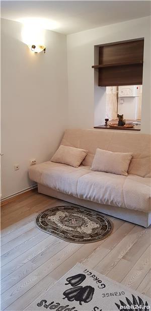 Inchiriez casa 1 camera zona Racadau, Brasov 350 Euro. - imagine 7