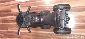 Motocicleta copii - imagine 2
