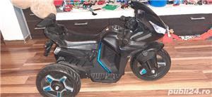 Motocicleta copii - imagine 3