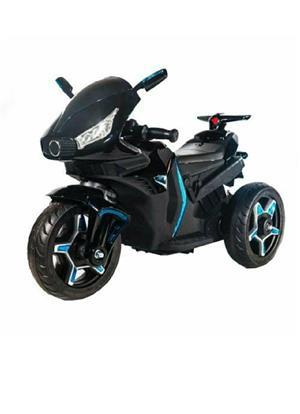 Motocicleta copii - imagine 4