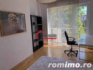 Inchiriere Apartament 3 Camere Superb Parcul Carol - City Center * Loc De Parcare Subteran * - imagine 9