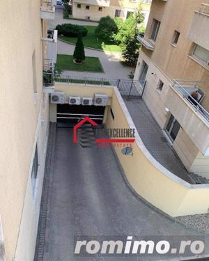 Inchiriere Apartament 3 Camere Superb Parcul Carol - City Center * Loc De Parcare Subteran * - imagine 15