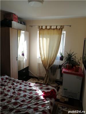 Vand apartament 3 camere floresti - imagine 3
