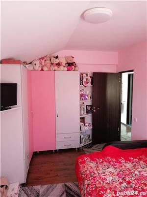 Vand apartament 3 camere floresti - imagine 4