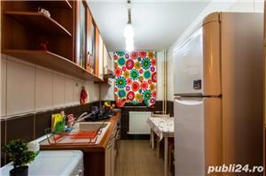 Tineretului|Apartament 2 Camere|Utilat Mobilat|Metrou|Modern - imagine 4