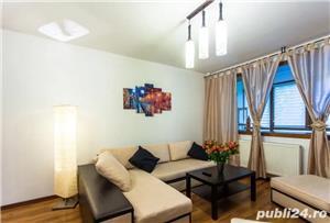 Tineretului|Apartament 2 Camere|Utilat Mobilat|Metrou|Modern - imagine 2