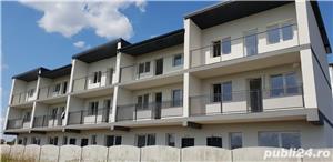 Vanzare duplex 4 camere Cartierul Verde - Bragadiru - imagine 1