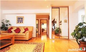 Apartament 3 Camere Dorobanti Lux Utilat Mobilat - imagine 2