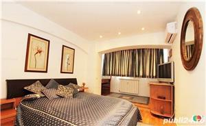 Apartament 3 Camere Dorobanti Lux Utilat Mobilat - imagine 4
