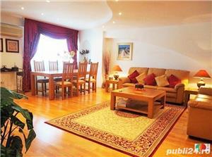 Apartament 3 Camere Dorobanti Lux Utilat Mobilat - imagine 1