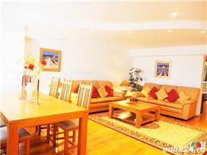 Apartament 3 Camere Dorobanti Lux Utilat Mobilat - imagine 3