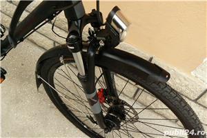 Bicicleta trekking Winora - imagine 2