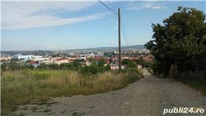 Teren de vânzare în cartier Iris, Cluj-Napoca   - imagine 1