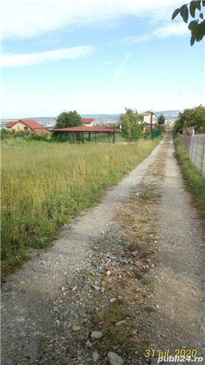 Teren de vânzare în cartier Iris, Cluj-Napoca   - imagine 10