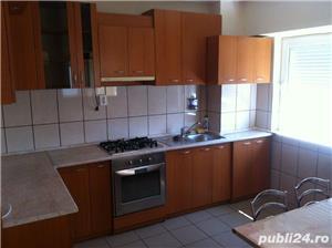 Apartament 4 camere zona Dacia Oradea - imagine 1