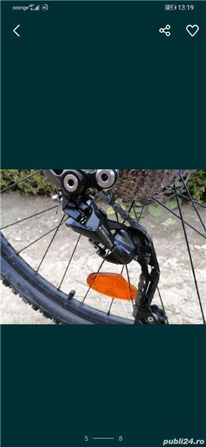 Bicicleta MTB pentru adulti  - imagine 5