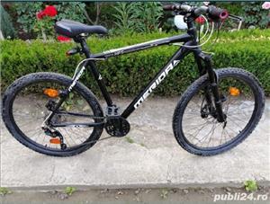 Bicicleta MTB pentru adulti  - imagine 2