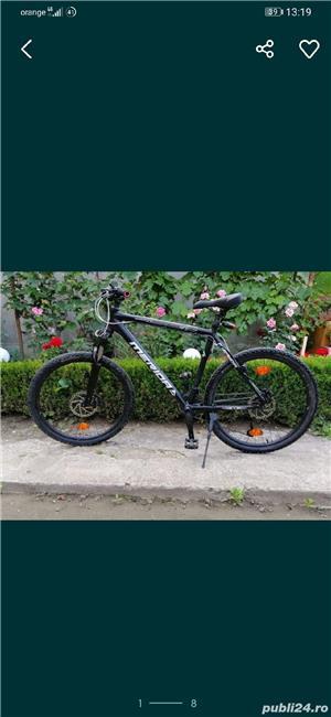 Bicicleta MTB pentru adulti  - imagine 4