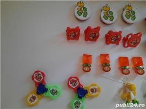 Figurine Kinder Surprise Joy Super Mario - imagine 3