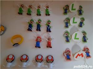 Figurine Kinder Surprise Joy Super Mario - imagine 5