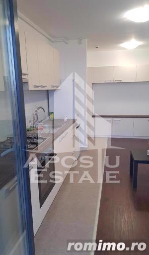 Apartament modern 2 camere Circumvalatiunii - imagine 2