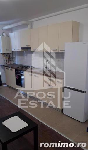 Apartament modern 2 camere Circumvalatiunii - imagine 1