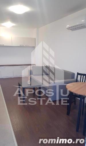 Apartament modern 2 camere Circumvalatiunii - imagine 5