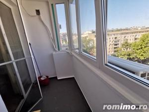 Piata Amzei 2 camere etaj 6/7 semidec. mobilat utilat balcon - imagine 8