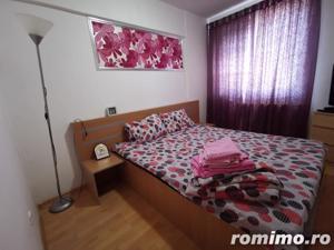Piata Amzei 2 camere etaj 6/7 semidec. mobilat utilat balcon - imagine 3