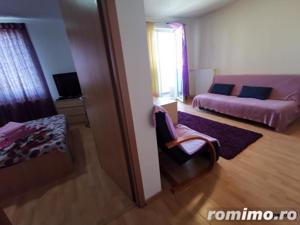 Piata Amzei 2 camere etaj 6/7 semidec. mobilat utilat balcon - imagine 7