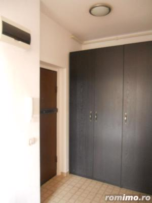Titan apartament spatios de inchiriat 2 camere in Dihan 113 mp - imagine 2