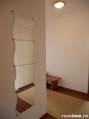 Titan apartament spatios de inchiriat 2 camere in Dihan 113 mp - imagine 6