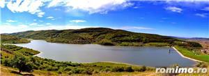 Teren de vanzare la lacul Bezid,jud.Mures - imagine 1