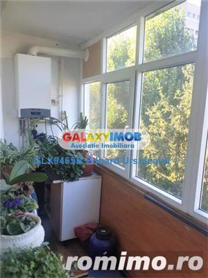 Apartament 2 camere Brancoveanu-Covasna, centrala proprie - imagine 7