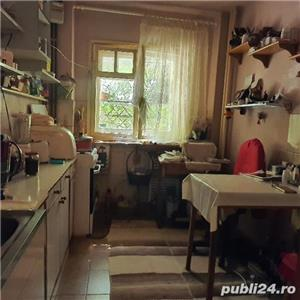 Apartament de 2 camere decomandat Dr.Taberei - imagine 3