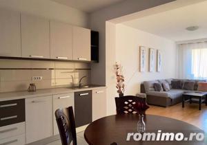 Apartament lux 2 camere Baneasa-Aleea Privighetorilor - imagine 1