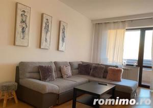 Apartament lux 2 camere Baneasa-Aleea Privighetorilor - imagine 3