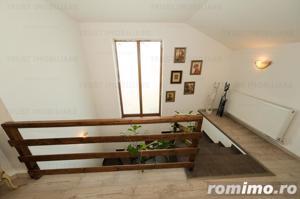 Casa individuala ,270 MP ,P+1, Pretabil-Delivery,Birou - imagine 13