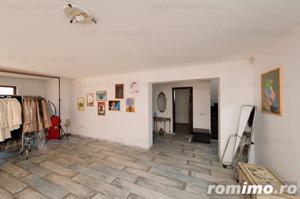 Casa individuala ,270 MP ,P+1, Pretabil-Delivery,Birou - imagine 15