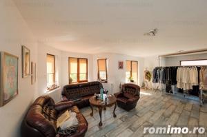 Casa individuala ,270 MP ,P+1, Pretabil-Delivery,Birou - imagine 1
