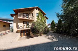 Casa individuala ,270 MP ,P+1, Pretabil-Delivery,Birou - imagine 5