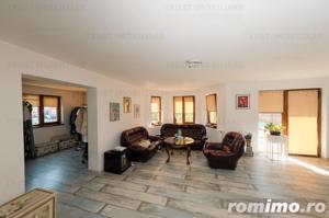 Casa individuala ,270 MP ,P+1, Pretabil-Delivery,Birou - imagine 9