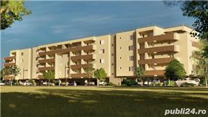 Apartament 2 camere,Mall La Strada 12 min Metrou Dimitrie Leonida - imagine 3
