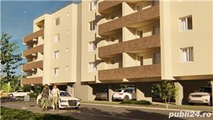 Apartament 2 camere,Mall La Strada 12 min Metrou Dimitrie Leonida - imagine 1
