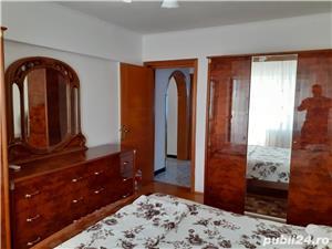 Proprietar inchiriez apartament 3 camere zona Unirii - imagine 6