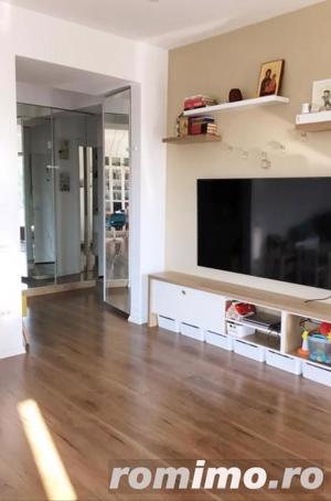 Apartament 3 camere Bloc Nou Pipera - imagine 3