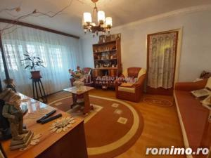 Apartament 3 camere, Basarabia, N. Sebe. - imagine 2