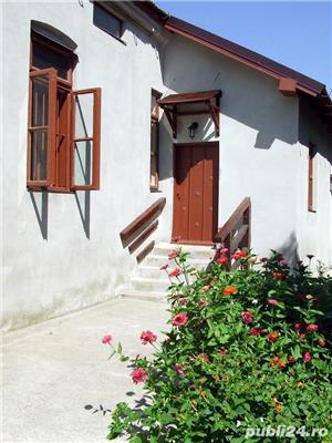 Casa de Caramida + Curte Amenajata - 600 mp - imagine 3