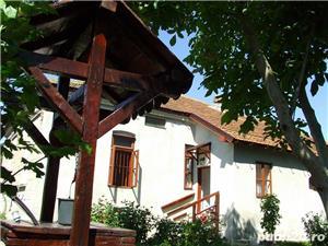 Casa de Caramida + Curte Amenajata - 600 mp - imagine 2