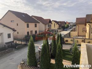 Apartament 3 camere+gradina de 65 mp in Selimbar zona Brana - imagine 12